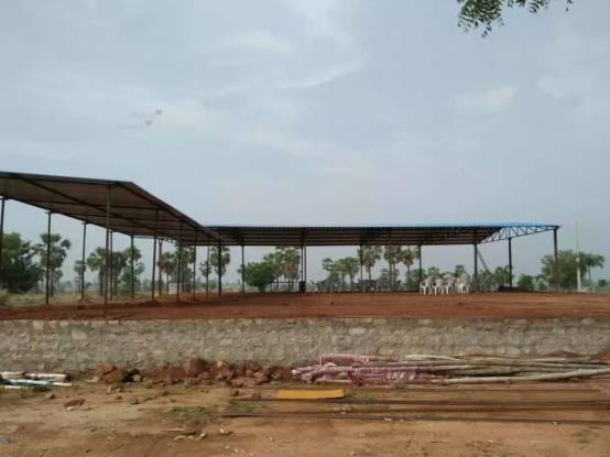 605 sqft, Plot in Mudra Resorts And Farm Land Gundrampalli, Hyderabad at Rs. 15.1200 Lacs