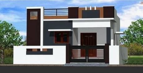 1400 sqft, 2 bhk IndependentHouse in Builder Bay Villas Mangalagiri Mangalagiri, Guntur at Rs. 49.8900 Lacs