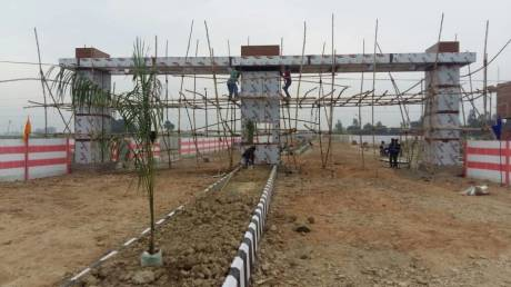 1000 sqft, Plot in Builder Zaire Sparkle Valley Gohniya Road, Allahabad at Rs. 4.0100 Lacs