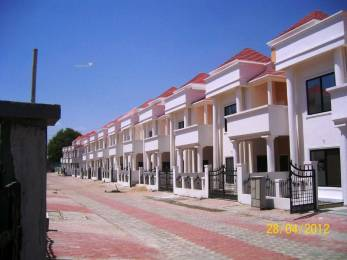 2000 sqft, 3 bhk Villa in Dwarkadheesh Dwarkadham Apartment Lalghati, Bhopal at Rs. 57.0000 Lacs