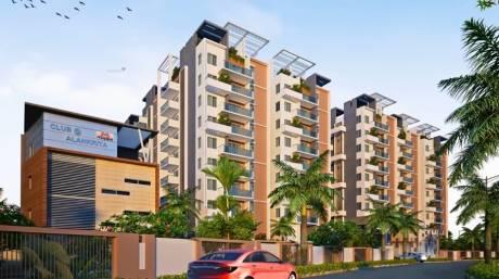 1460 sqft, 3 bhk Apartment in Muppa Alankrita Narsingi, Hyderabad at Rs. 25000