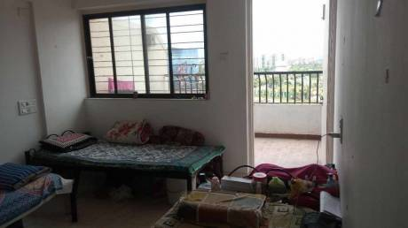 946 sqft, 2 bhk Apartment in Sanjeevani Sonchapha Wakad, Pune at Rs. 15000