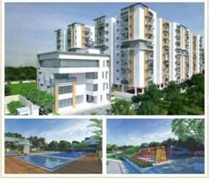 1575 sqft, 3 bhk Apartment in Qualitas Serenity Park Kokapet, Hyderabad at Rs. 68.7875 Lacs
