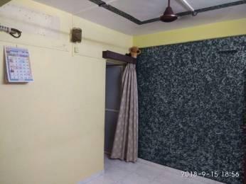 430 sqft, 1 bhk Apartment in Builder Project Yoginagar, Mumbai at Rs. 18000