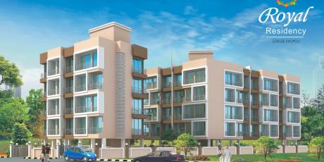 589 sqft, 1 bhk Apartment in Royal Residency Khopoli, Mumbai at Rs. 15.9030 Lacs