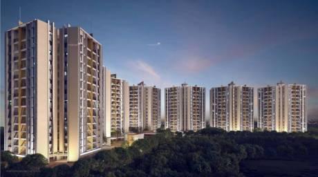 1225 sqft, 3 bhk Apartment in Rama Melange Residences Hinjewadi, Pune at Rs. 74.4323 Lacs