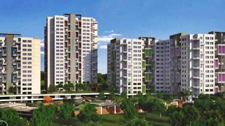 1033 sqft, 2 bhk Apartment in Kohinoor Tinsel Town Phase I Hinjewadi, Pune at Rs. 64.5195 Lacs