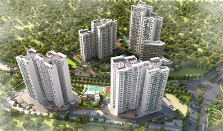 1809 sqft, 3 bhk Apartment in TCG The Crown Greens Wing NT1 And NT2 Hinjewadi, Pune at Rs. 1.2758 Cr