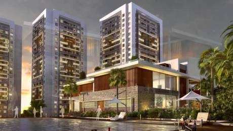 1050 sqft, 2 bhk Apartment in Mittal Pebbles High Mont Phase 1 Hinjewadi, Pune at Rs. 66.9000 Lacs