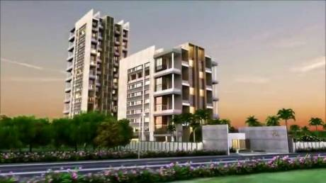 3545 sqft, 4 bhk Apartment in Kolte Patil 24K Atria Pimple Nilakh, Pune at Rs. 3.2631 Cr