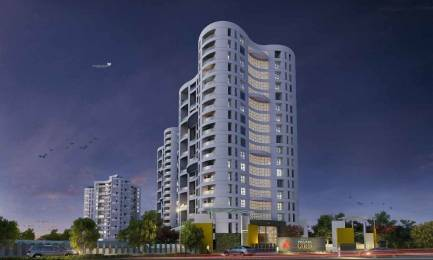 2200 sqft, 3 bhk Apartment in Nandan Prospera Gold Baner, Pune at Rs. 2.2962 Cr