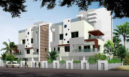 3754 sqft, 4 bhk Villa in Paradigm Silver Baner, Pune at Rs. 3.5000 Cr