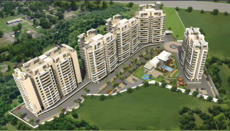 1395 sqft, 2 bhk Apartment in Balaji Metro Jazz C Mahalunge, Pune at Rs. 1.1195 Cr
