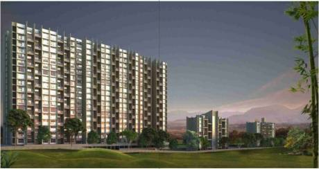 1106 sqft, 2 bhk Apartment in Goel Ganga Acropolis Sus, Pune at Rs. 83.5980 Lacs