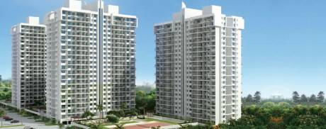 1580 sqft, 3 bhk Apartment in Kolte Patil Life Republic Sector R1 1st Avenue Hinjewadi, Pune at Rs. 96.9966 Lacs