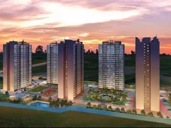 847 sqft, 2 bhk Apartment in Kolte Patil Life Republic ORO Avenue Hinjewadi, Pune at Rs. 47.6697 Lacs