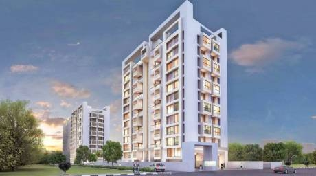 1594 sqft, 3 bhk Apartment in Kasturi Apostrophe Next Wakad, Pune at Rs. 1.4100 Cr