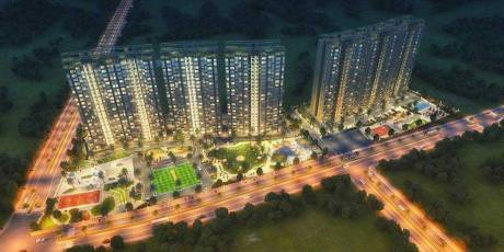 946 sqft, 2 bhk Apartment in Runal Gateway Phase 1 Ravet, Pune at Rs. 62.5770 Lacs
