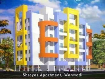 560 sqft, 1 bhk Apartment in Horizon Shreyas Apartment Wanowrie, Pune at Rs. 50.0000 Lacs