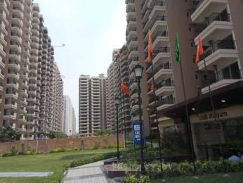 1300 sqft, 3 bhk Apartment in Gaursons Atulyam Omicron, Greater Noida at Rs. 38.0000 Lacs