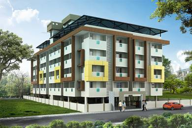 1080 sqft, 2 bhk Apartment in S4 Sky Apartments Surathkal, Mangalore at Rs. 26.0000 Lacs