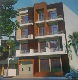 855 sqft, 2 bhk Apartment in Builder Adarsh Appartment DLF Ankur Vihar, Ghaziabad at Rs. 18.0000 Lacs