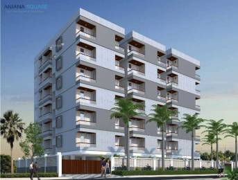 870 sqft, 2 bhk Apartment in Builder Anjana square plaza Mahalakshmi Nagar, Indore at Rs. 25.1200 Lacs