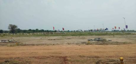 1647 sqft, Plot in Builder Divine city Hyderabad Warangal Highway, Hyderabad at Rs. 10.9800 Lacs