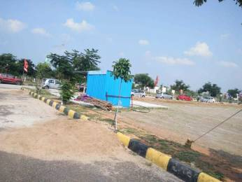 1647 sqft, Plot in Builder Divine city Hyderabad Warangal Highway, Hyderabad at Rs. 10.9800 Lacs