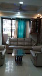 1150 sqft, 2 bhk Apartment in Builder Good Society Airoli, Mumbai at Rs. 31500