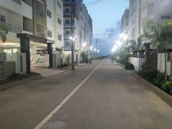 1475 sqft, 2 bhk Apartment in Hasini Platinum County Gorantla, Guntur at Rs. 44.2500 Lacs