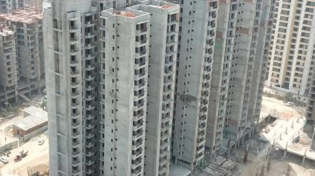 700 sqft, 1 bhk Apartment in Rudra Palace Heights Sector 1 Noida Extension, Greater Noida at Rs. 23.7370 Lacs
