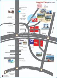 1800 sqft, Plot in Builder MNR INFRA ADIBATLA Adibatla, Hyderabad at Rs. 38.0000 Lacs