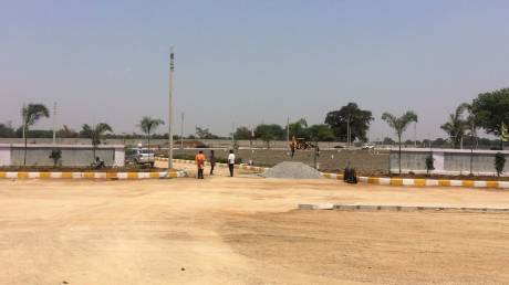 1350 sqft, Plot in Builder Project Nandigama, Hyderabad at Rs. 21.0000 Lacs