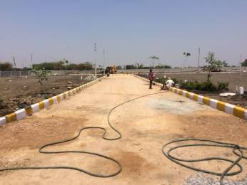 1800 sqft, Plot in Fortune Hills Kadthal, Hyderabad at Rs. 8.0000 Lacs
