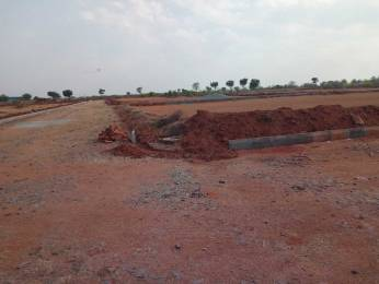 1440 sqft, Plot in Builder Project Timmapur, Hyderabad at Rs. 9.2800 Lacs