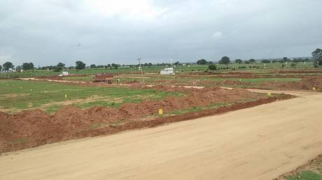 1620 sqft, Plot in Builder Project Timmapur, Hyderabad at Rs. 10.4400 Lacs