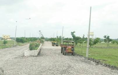 1620 sqft, Plot in Builder Project Shamshabad, Hyderabad at Rs. 10.9800 Lacs