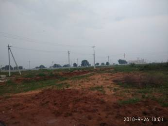 1368 sqft, Plot in Builder Project Patancheru, Hyderabad at Rs. 18.2400 Lacs