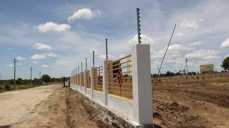 1350 sqft, Plot in Builder peram aditya lahari Bangalore Hyderabad Highway, Hyderabad at Rs. 17.2500 Lacs