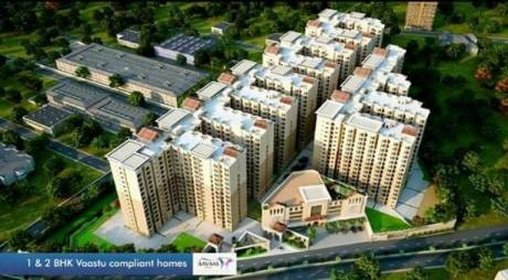 1200 sqft, 2 bhk Apartment in Builder Project Miyapur, Hyderabad at Rs. 50.0000 Lacs