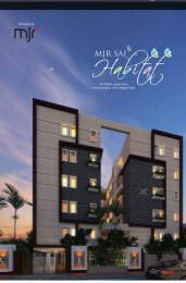 1120 sqft, 2 bhk Apartment in Builder Project BN Reddy Road, Hyderabad at Rs. 40.2900 Lacs