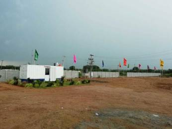 1800 sqft, Plot in Builder Silicon citypati Patancheru Shankarpalli Road, Hyderabad at Rs. 42.0000 Lacs