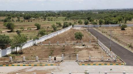 1782 sqft, Plot in Builder Peram aditya meadows2 Bhanur, Hyderabad at Rs. 3.3660 Cr