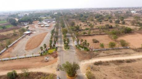 1056 sqft, Plot in Builder Project Bhongir, Hyderabad at Rs. 17.3400 Lacs
