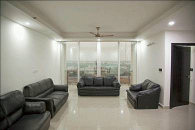 2000 sqft, 3 bhk Apartment in Builder Project Vidya Nagar, Guntur at Rs. 80.0000 Lacs