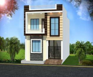 850 sqft, 2 bhk IndependentHouse in Builder Project Shamshabad Road, Agra at Rs. 18.0000 Lacs