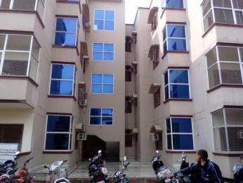 675 sqft, 1 bhk Apartment in Giriraj Giriraj Apartments Vrindavan, Mathura at Rs. 20.0000 Lacs