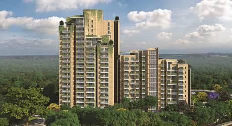 1870 sqft, 3 bhk Apartment in CHD Vann Sector 71, Gurgaon at Rs. 1.3600 Cr