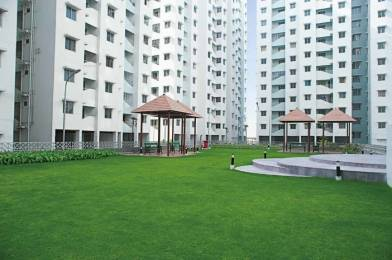 1170 sqft, 3 bhk Apartment in Godrej Prakriti Sodepur, Kolkata at Rs. 18000